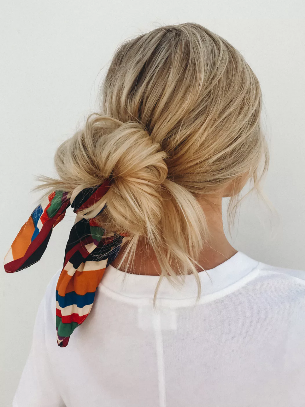 5 Quick and Easy Hairstyles That Look Even Better With Extensions | Long hair styles, Hair ...