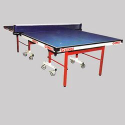 Table Tennis Table Manufacturers In India We Are Sports And Gymnastic Equipment Manufacturer Organization Based In Meerut U Table Tennis Manufacturing Table