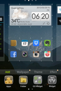 Go Launcher EX 4 05 apk Android Full Free Download | apkappsvilla