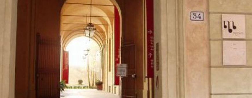 Palazzo Aldini-Sanguinetti - Storia & arte - Bologna Welcome