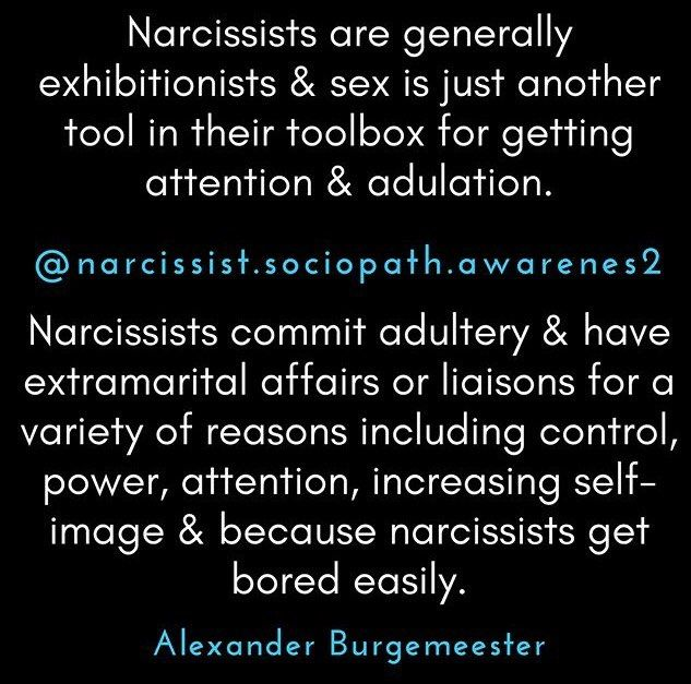 """Cluster B Abuse Survival on Instagram: """"      #sociopath"""