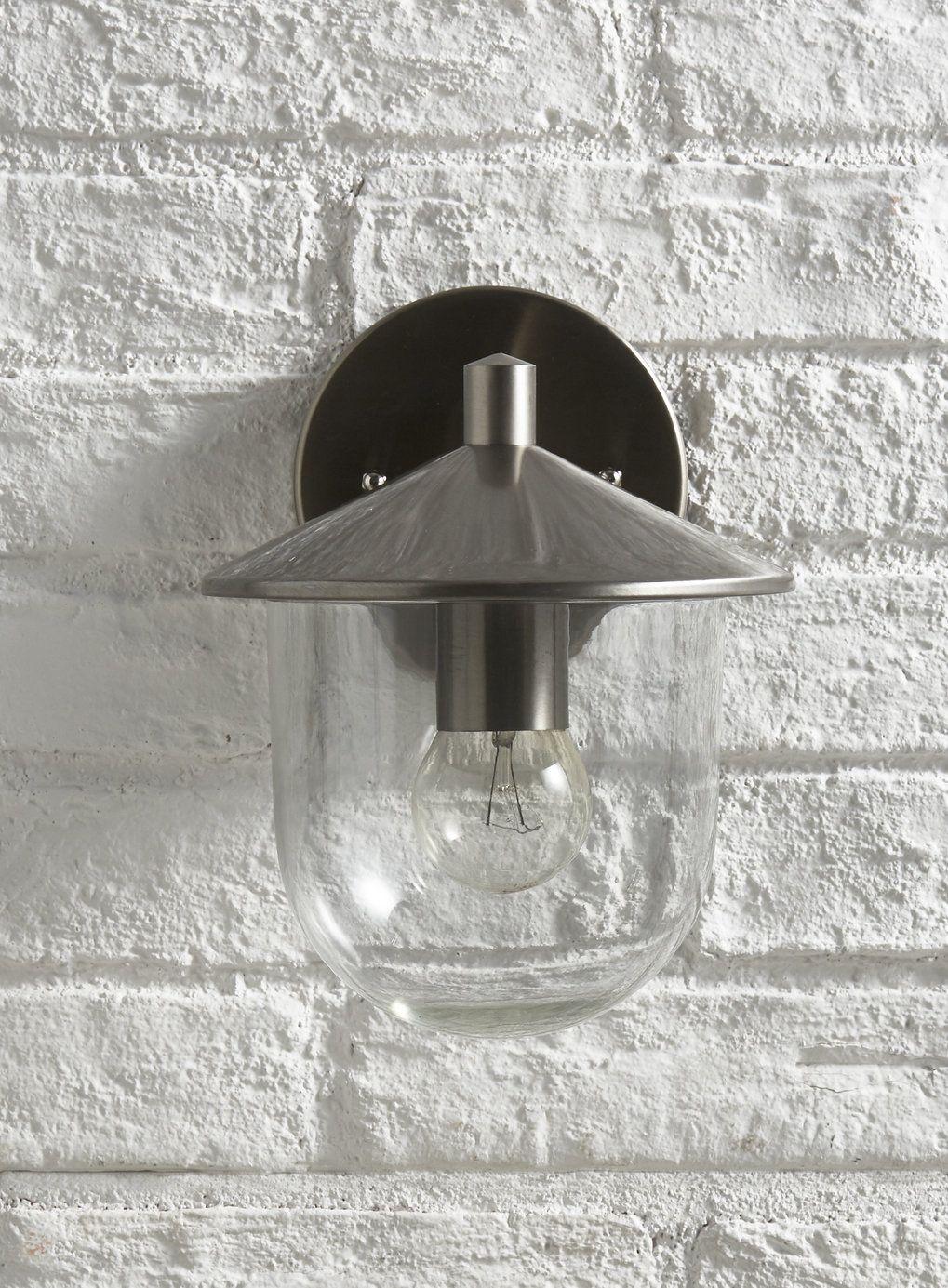 Clovelly Outdoor Wall Light Bhs Wall Lights Outdoor Wall