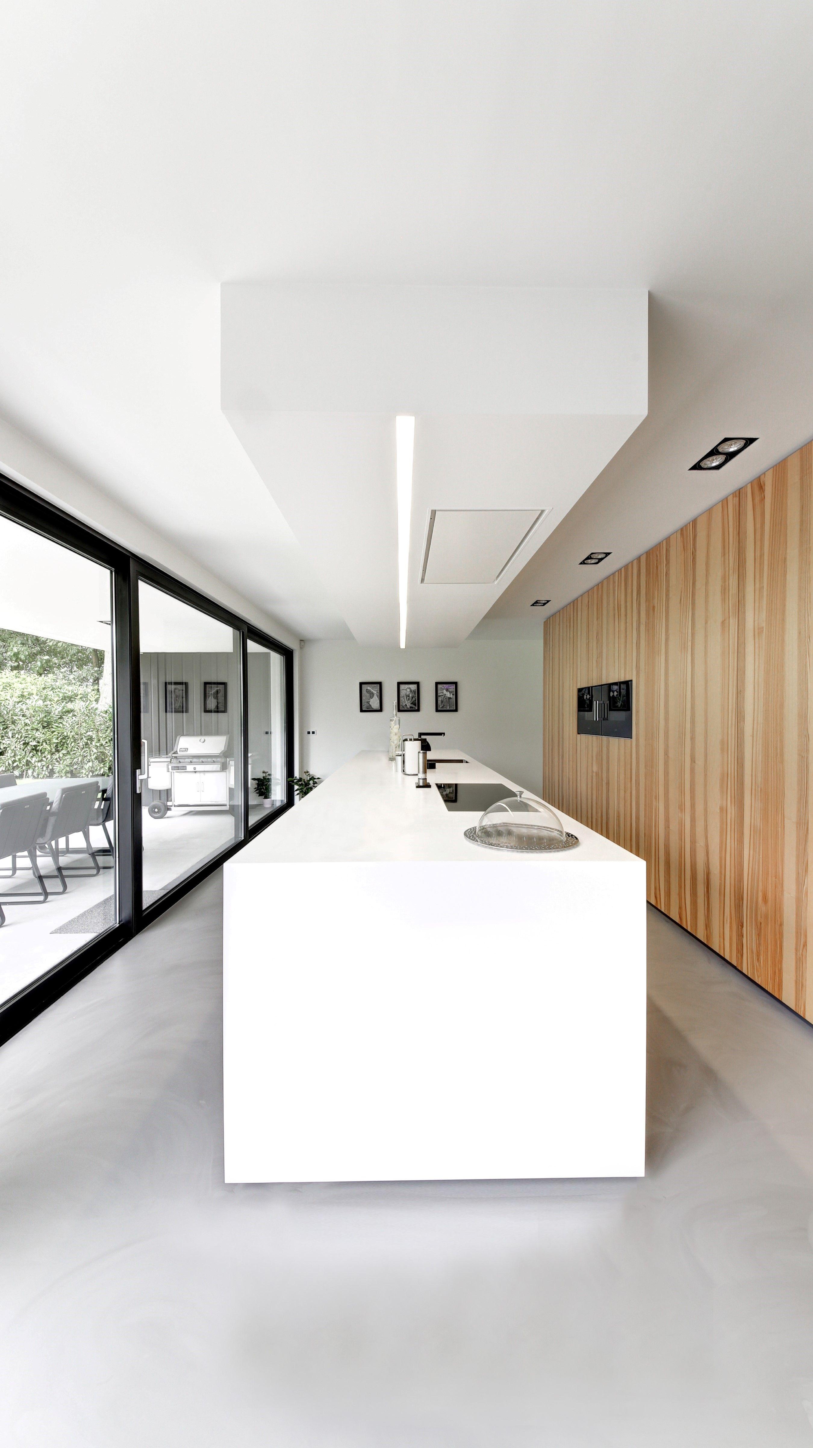 Interieur 42 – Christophe Baetens   Cuisine   Pinterest   Küche ...