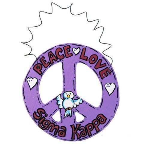 PEACE!!!