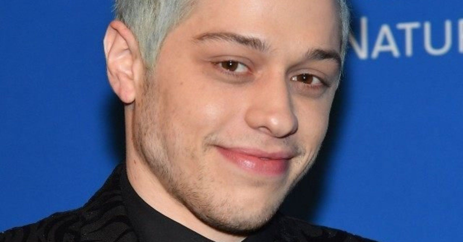 Pete Davidson's Got A Tattoo Of A New Lady On His Shoulder