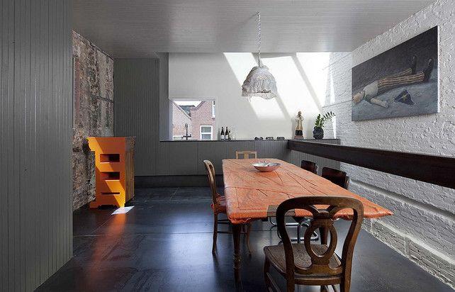 Zecc Architecten Utrecht: Zwarte parel Rotterdam