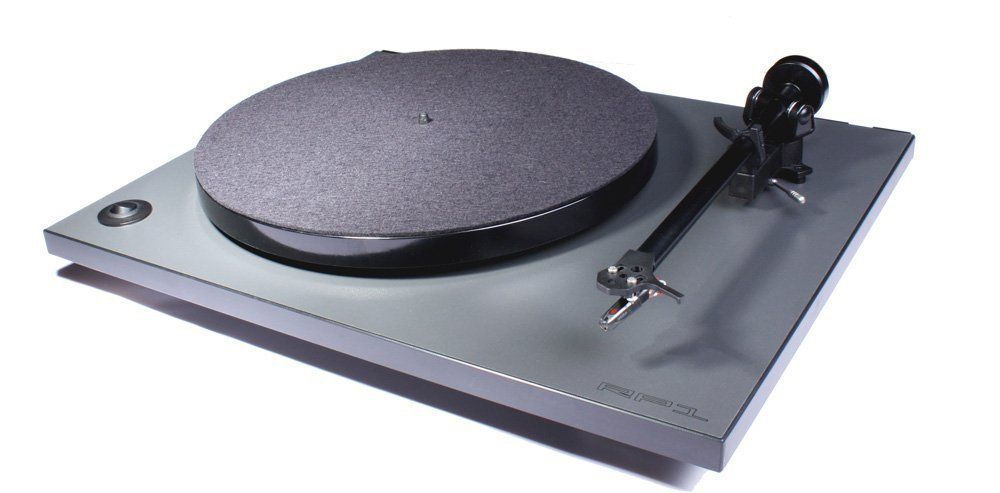 Rega Rp1 One Of The Most Stylish Vinyl Players On The Market #vinyl  #vinylrecordplayers