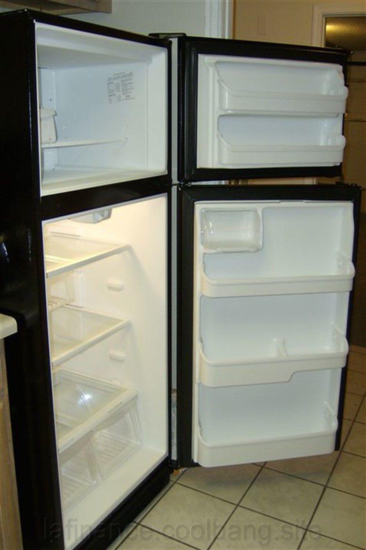 Frigo Qui Fuit La Nuit In 2020 Refrigerator Models Refrigerator Top Freezer Refrigerator
