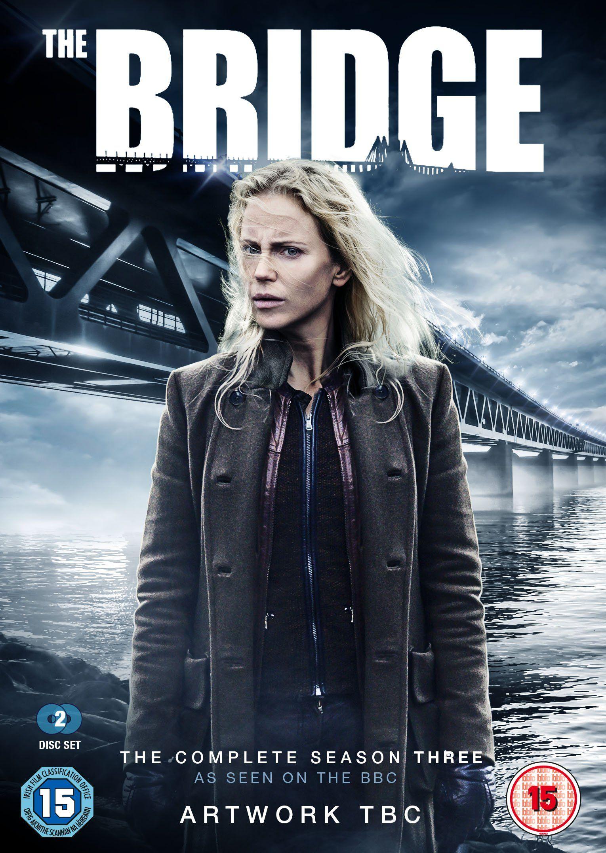 The Bridge / Broen / Bron season 3 (2015) Tv series