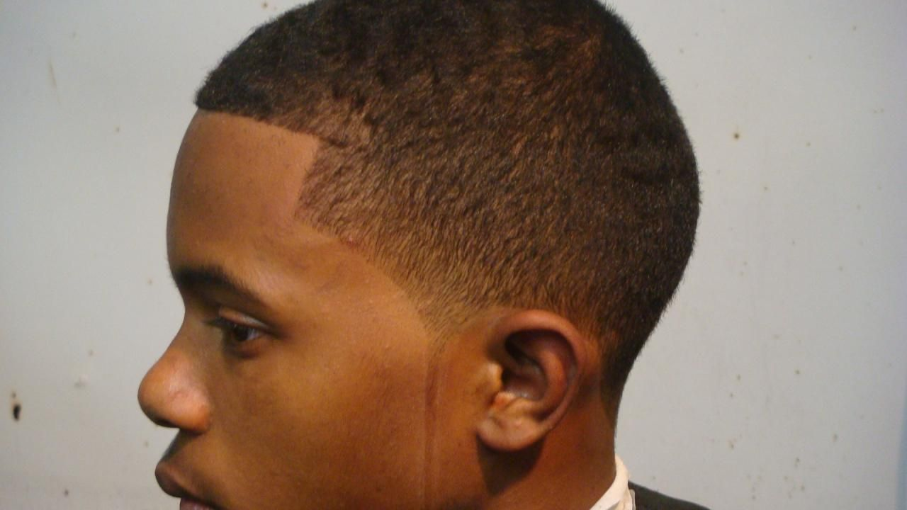 Types of fade haircuts for black men tape up haircut fade  menus hair complete  pinterest  hair cuts