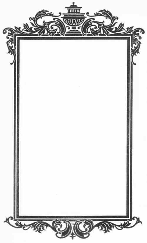 2ae664a045a vintage ornate frame