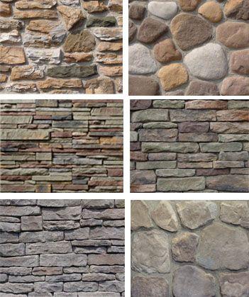 true stack stone veneer