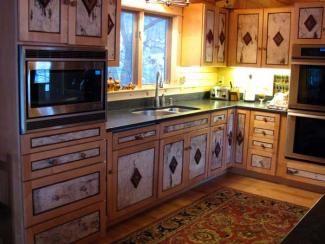 Marvelous Adirondack Style Kitchen Cabinets Adirondack Rustic Home Interior And Landscaping Transignezvosmurscom