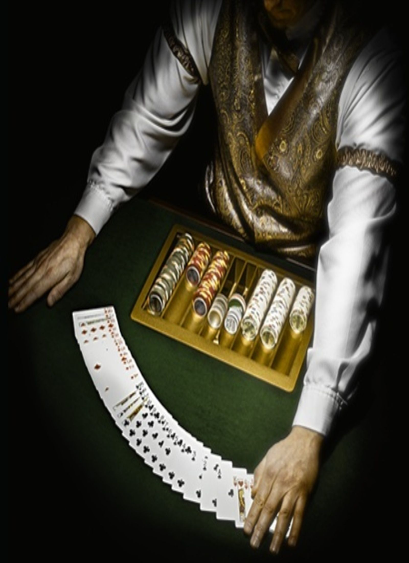 Loose holdem strategy