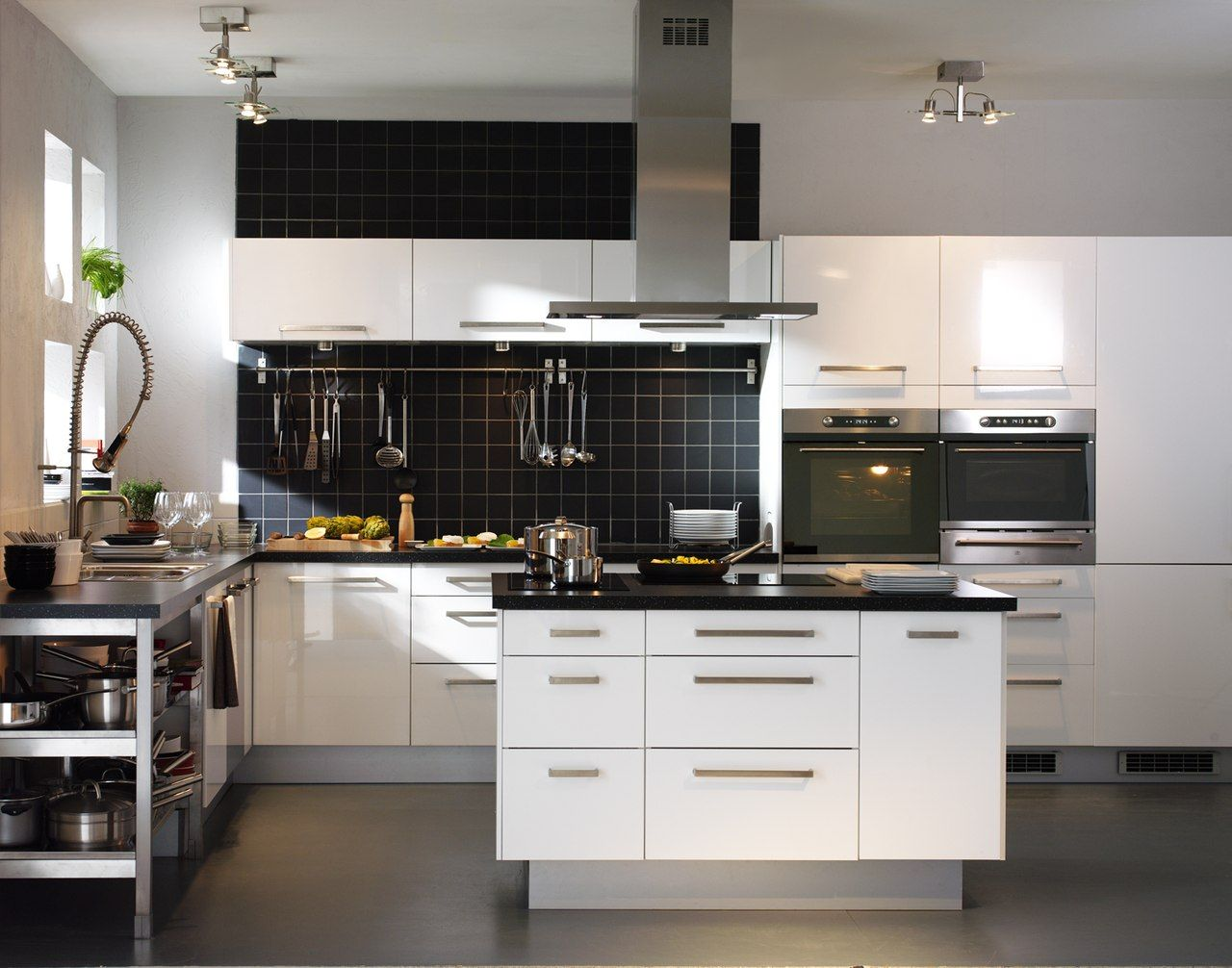 kitchen #ikea
