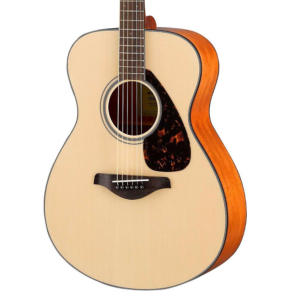 Yamaha Fs800 Folk Acoustic Guitar Semi Acoustic Guitar Guitar Learn Guitar Chords