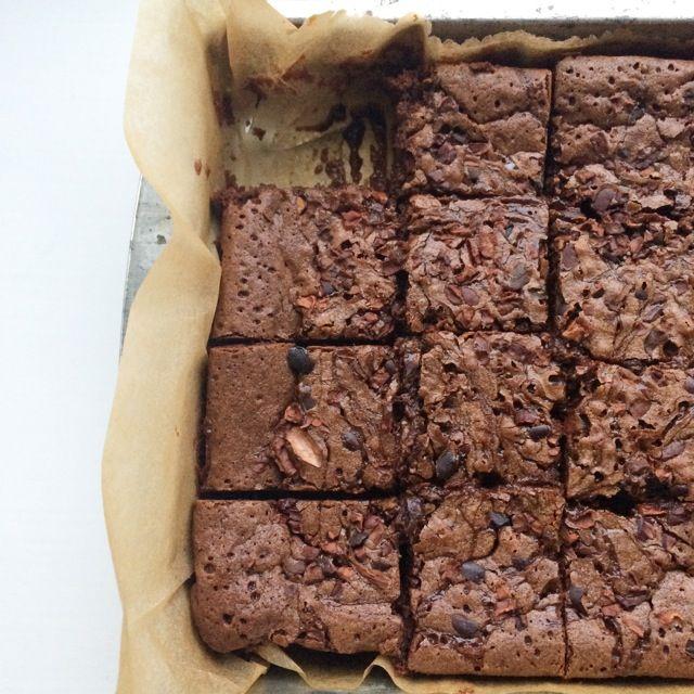 caramel brownies - Google Search