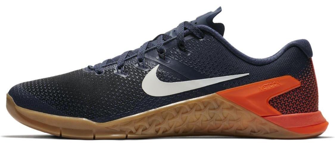 Nike shoe in Blue of Metcon cross best 4 Thunder training TlJ1FKc
