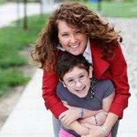 Amelia was born with spina bifida, a birth defect that