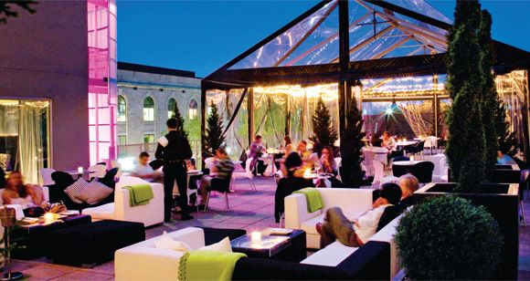 Montreal S Best Supper Clubs This Entire Site Is Awesome