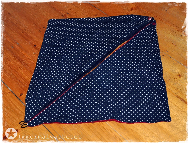 dreieckstuch mit knopf n hen pinterest dreieckstuch. Black Bedroom Furniture Sets. Home Design Ideas