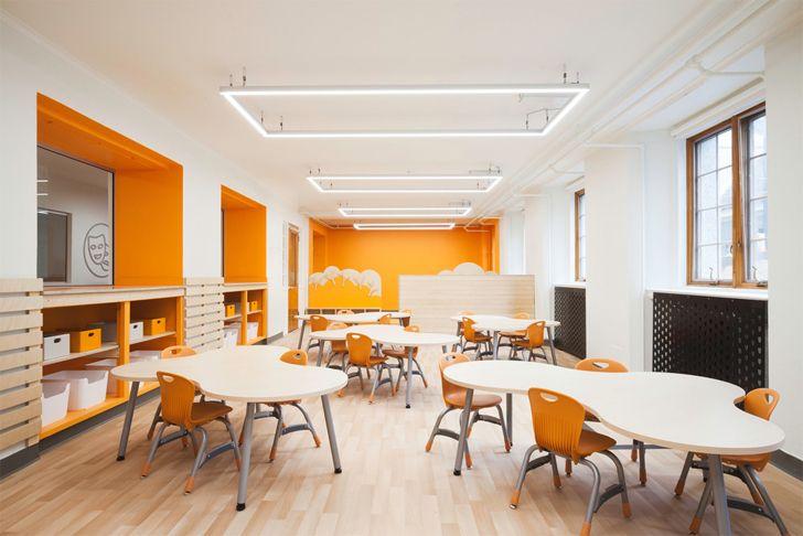Taktik design renovates an 1896 heritage building into a modern day