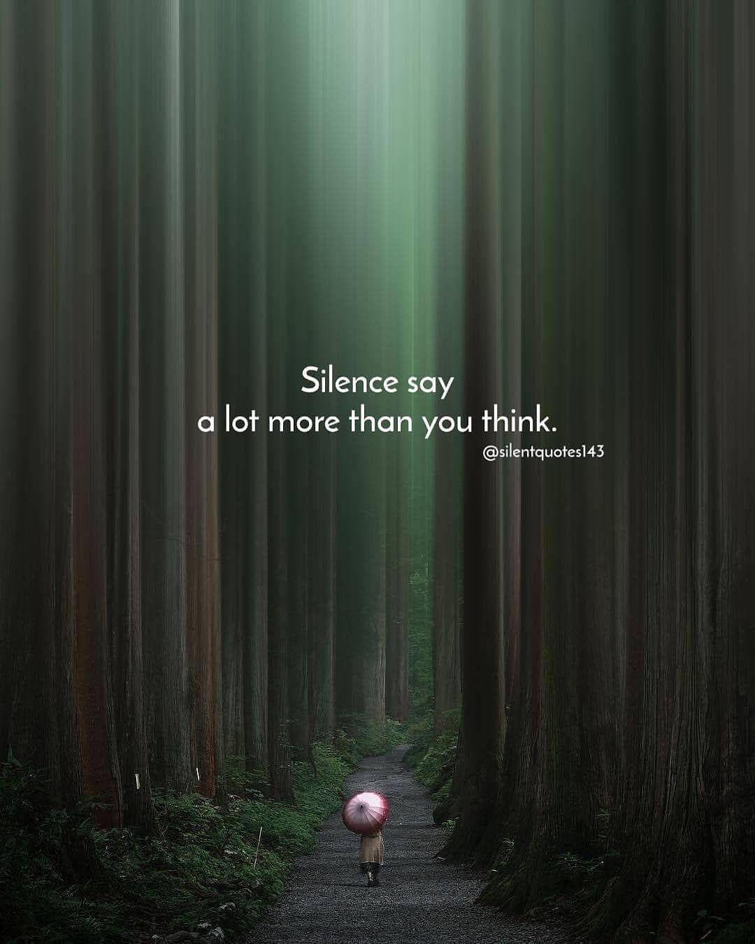 """Silent Quotes : silent, quotes, Silent, Quotes, Instagram:, """"Follow, @silentquotes143, #poem, #microfiction, #words, #wordsofwisd…, Quotes,, Silence, Instagram"""