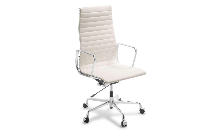 Eames replica white classic highback highquality