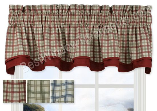 swag curtains ideas valances home design valance windows country kitchen for