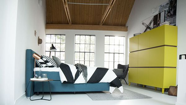 Complete Slaapkamer Leenbakker : Leen s slaapkamer leen bakker bedroom bedrooms