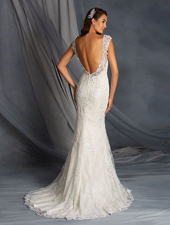 Alfred Angelo Bridal Style 2547B from Beautiful Backs | Bridal Gowns ...