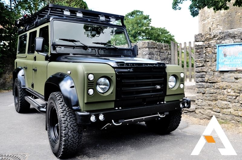Land Rover Defender 110 For Sale Usa Google Search