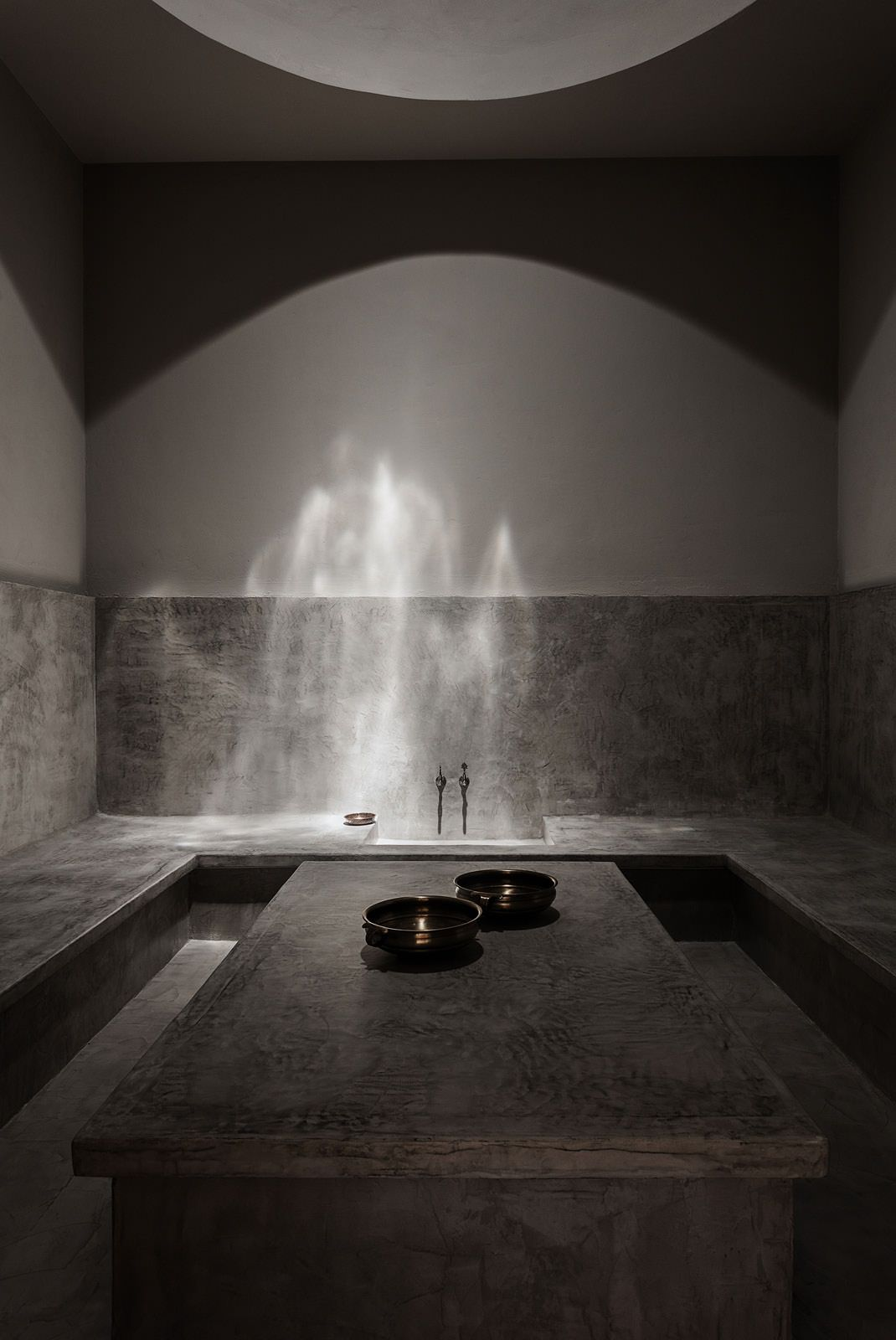 Spa And Well Being Casa Cook Kos Greece Bagno