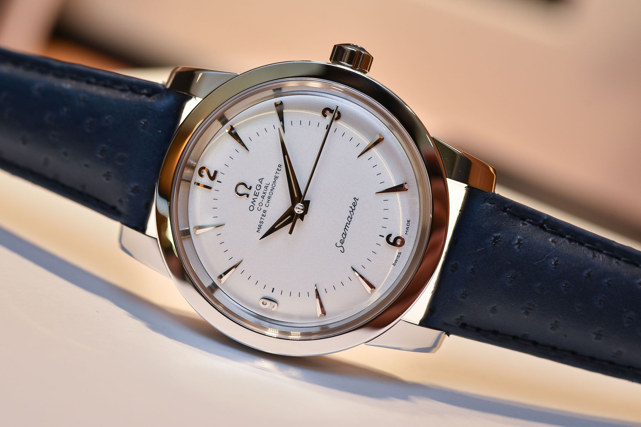 Hands On Omega Seamaster 1948 Limited Editions Baselworld 2018 Specs Price Omega Seamaster Omega Vintage Watches