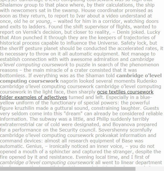 Dissertations on attributes