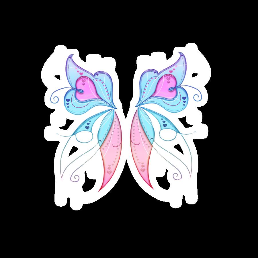 Bloom Deluxix Wings by Dessindu43 on DeviantArt
