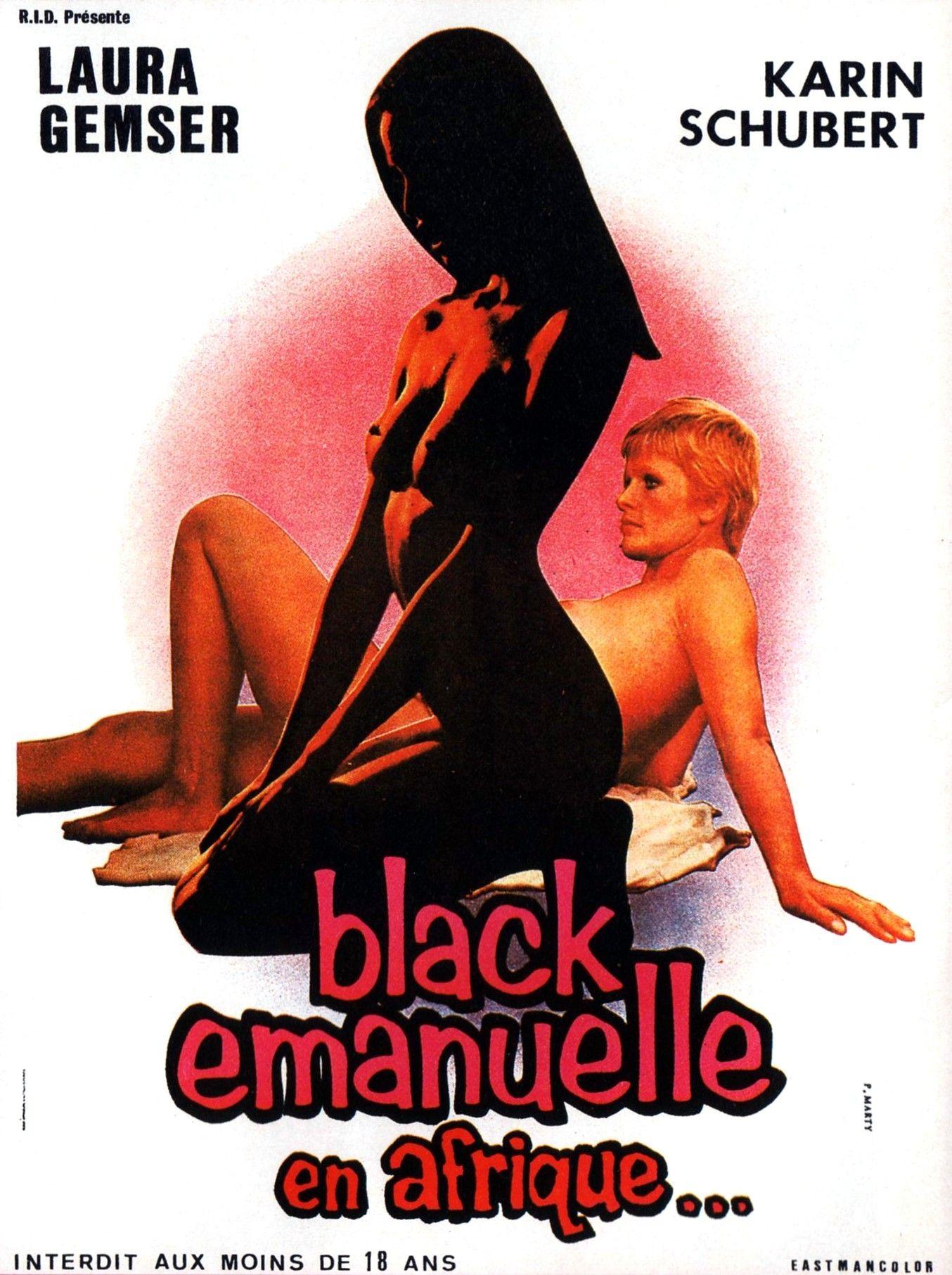 Consider, watch black emanuelle online