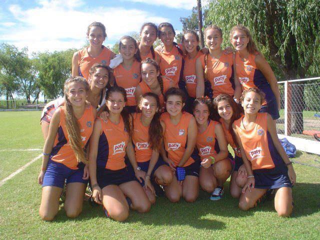 Hockey-Club Regatas San Nicolás