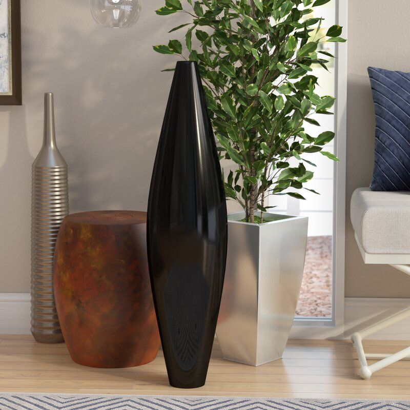 Floor Vase Vases Modern Vase Large Vase Table Vase Flower