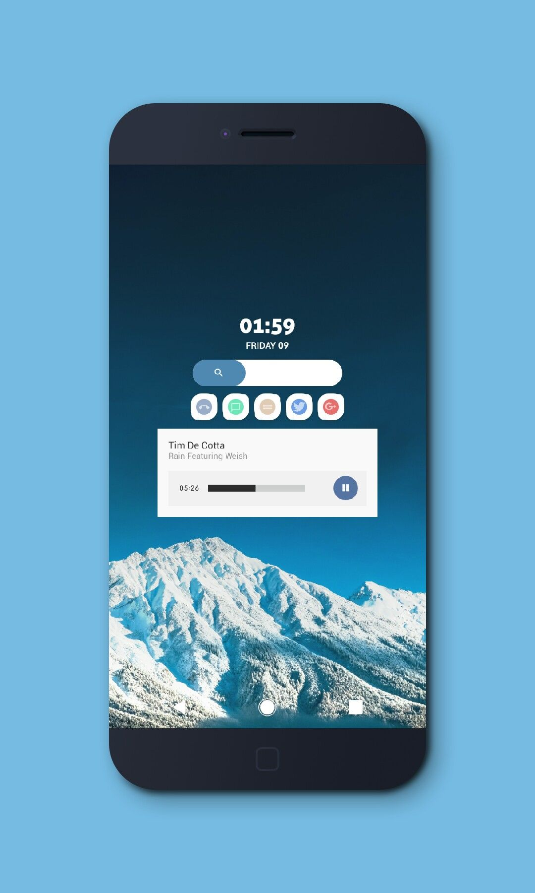 Pin by HM Milaners on Kustom Live Wallpaper KLWP Phone