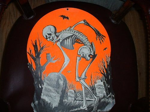 explore halloween decorations vintage and more