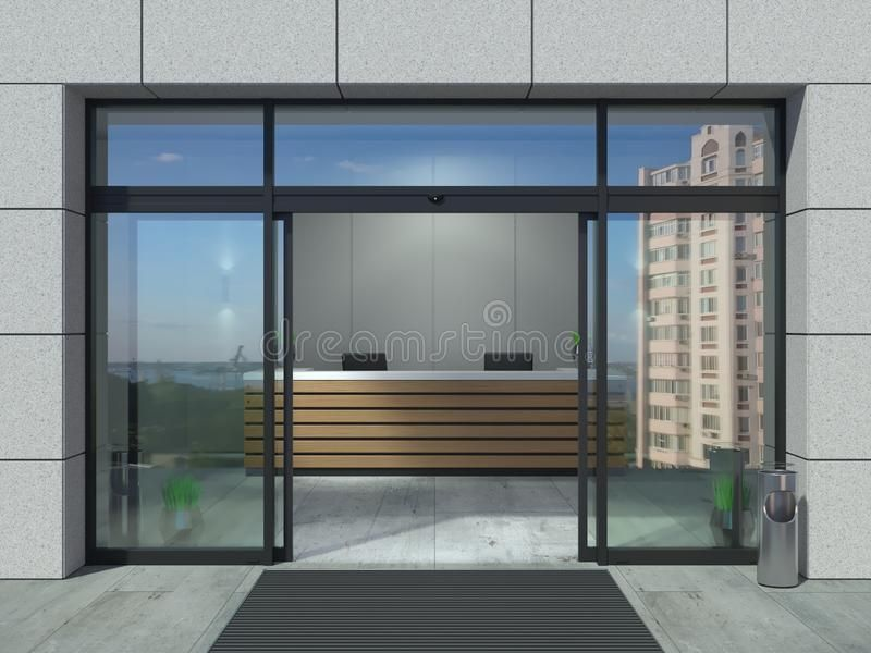 Automatic Doors In 2020 Automatic Sliding Doors Automatic Door Automatic Door Opener