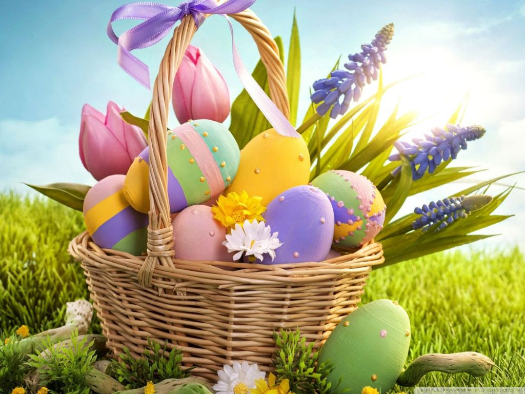 Download Free 15 Easter Hd Wallpaper Happy Easter Wallpaper