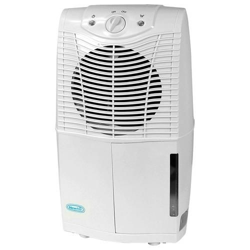 25-Pint Portable Dehumidifier