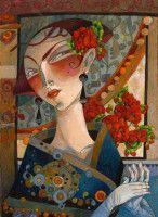 """Gallery.ru / griega - Album """"PINTURAS"""""""