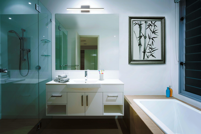 Procyon Vmw16920Al 24 Integrated Led Ada Compliant Bathroom Lighting Fixture