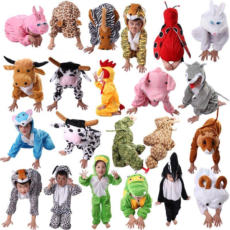 Cheap kids animal costume, Buy Quality costume cosplay