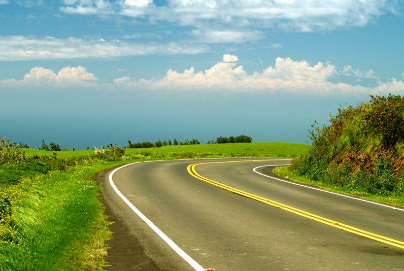 Kohala Mountain Road, Kohala Hawaii Hawaii travel