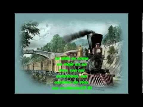 'El Tren de la vida'.