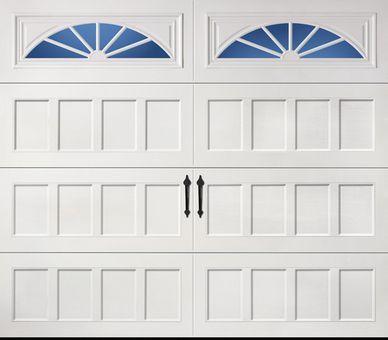 Oak Summit Garage Doors Buy A Garage Carriage Doors